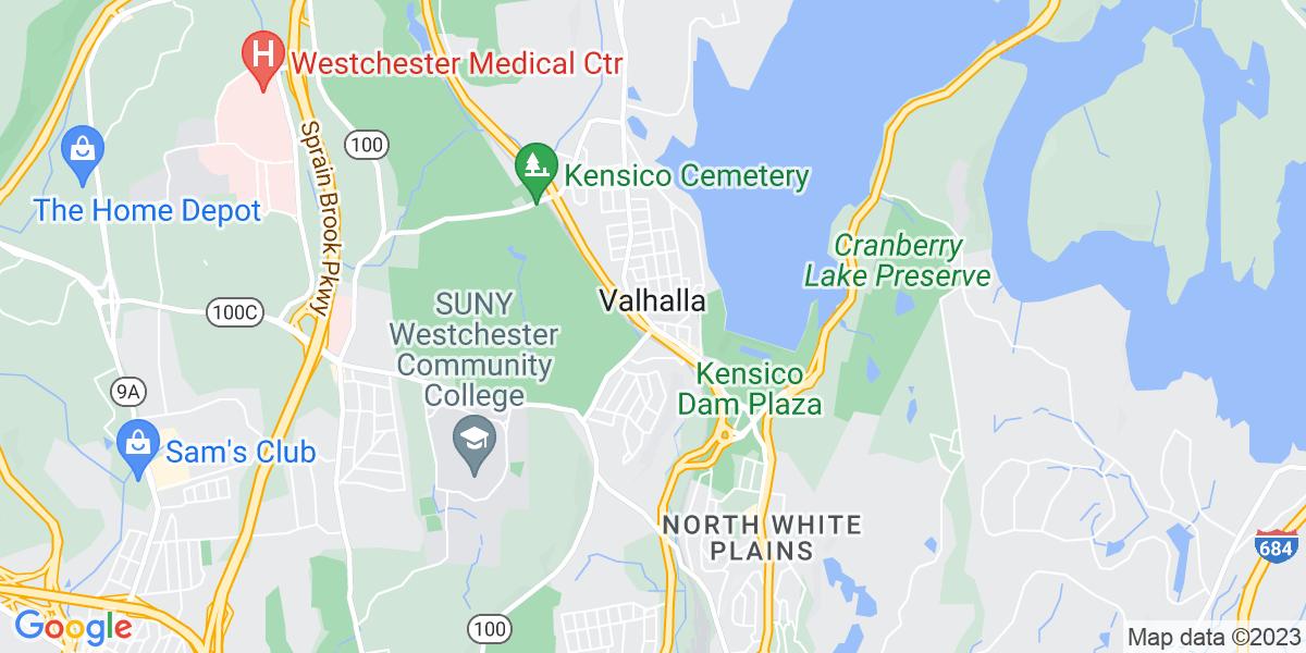 Valhalla, NY