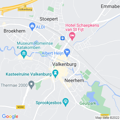bed and breakfast Valkenburg