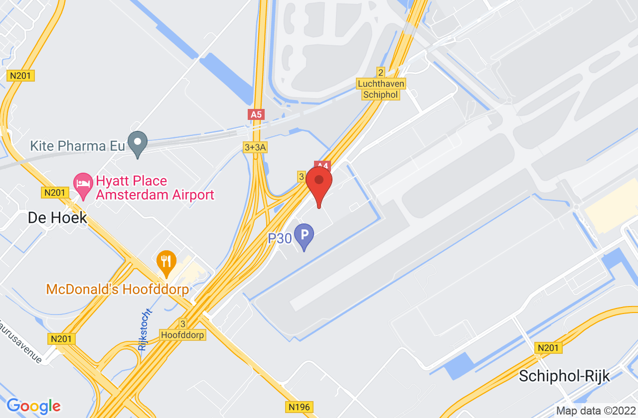 BAM Infra Energie & Water West on Google Maps
