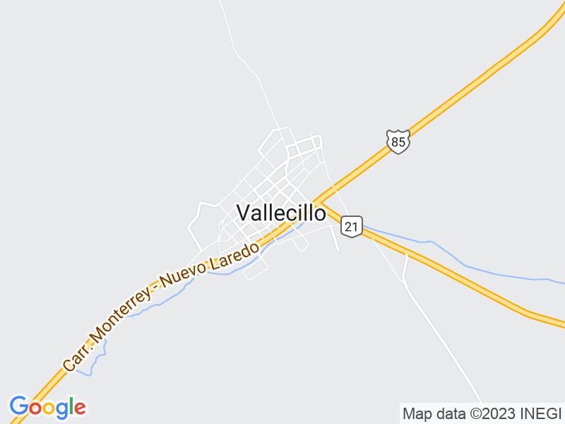 Vallecillo, Nuevo León
