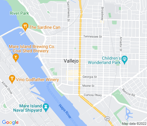 Payday Loans in Vallejo