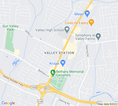 Payday Loans in Valley Station