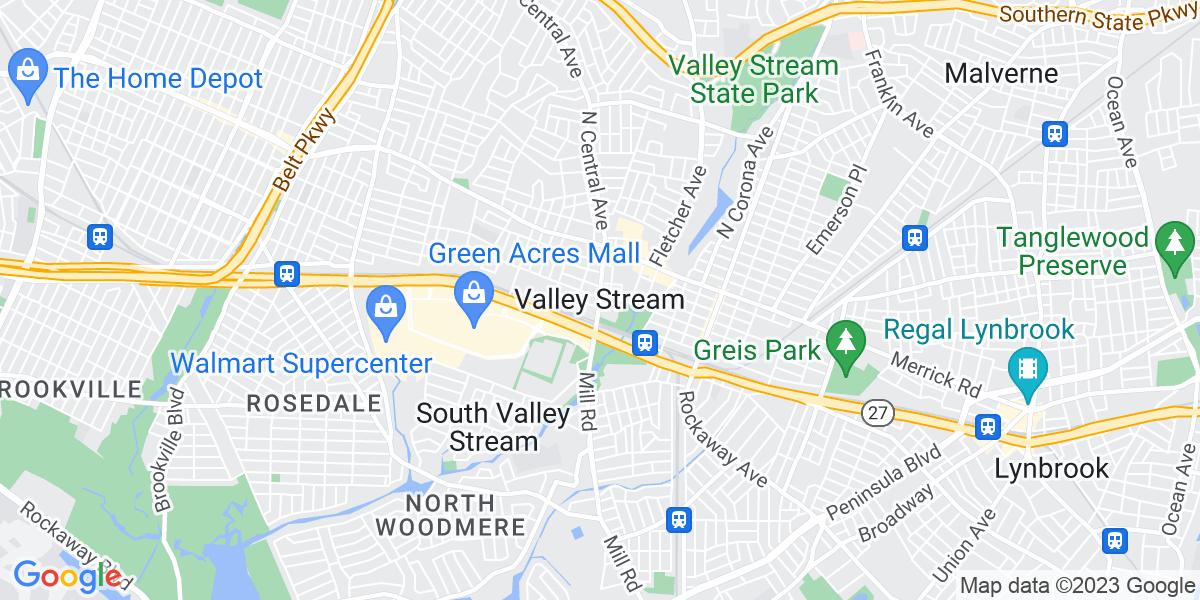 Valley Stream, NY