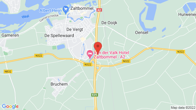 Van+Mossel+VKV+Renault+Zaltbommel op Google Maps