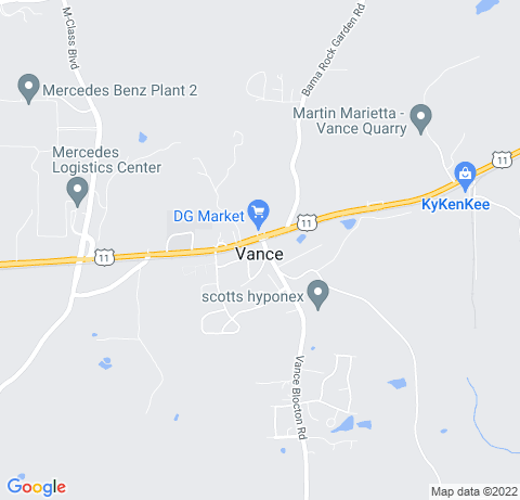 Payday Loans in Vance