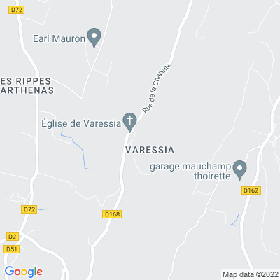 bed and breakfast Varessia