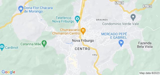 Vargem Alta - Nova Friburgo - RJ