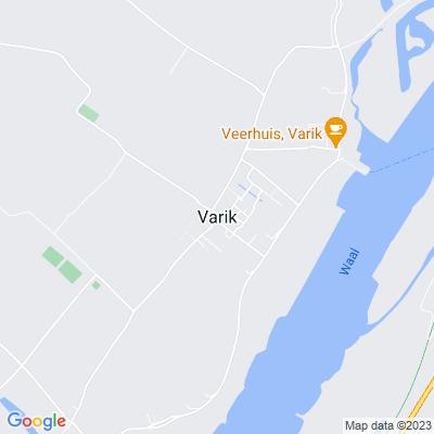 bed and breakfast Varik