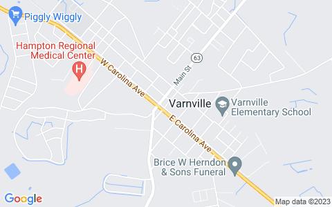 Varnville