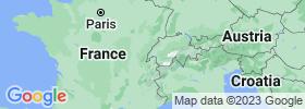 Vaud map