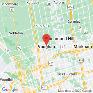 Vaughan, Ontario industrial painting service area
