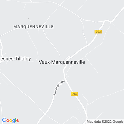 bed and breakfast Vaux-Marquenneville
