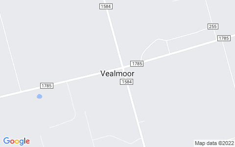Vealmoor
