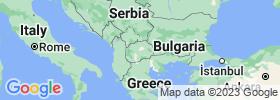 Veles map