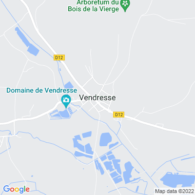 bed and breakfast Vendresse