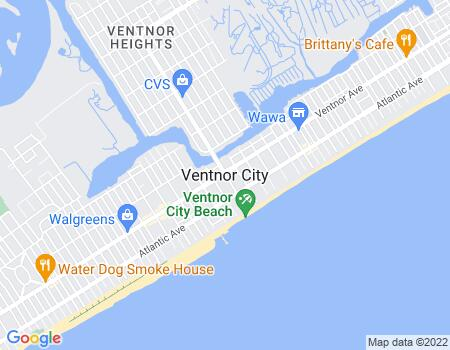 payday loans in Ventnor City