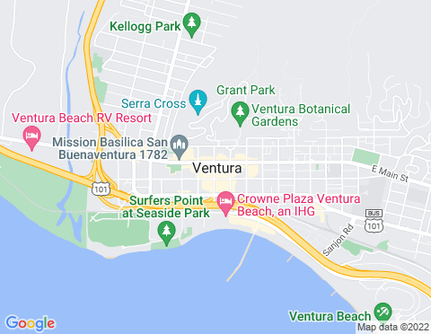 Payday Loans in Ventura