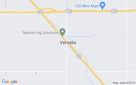 Vernalis