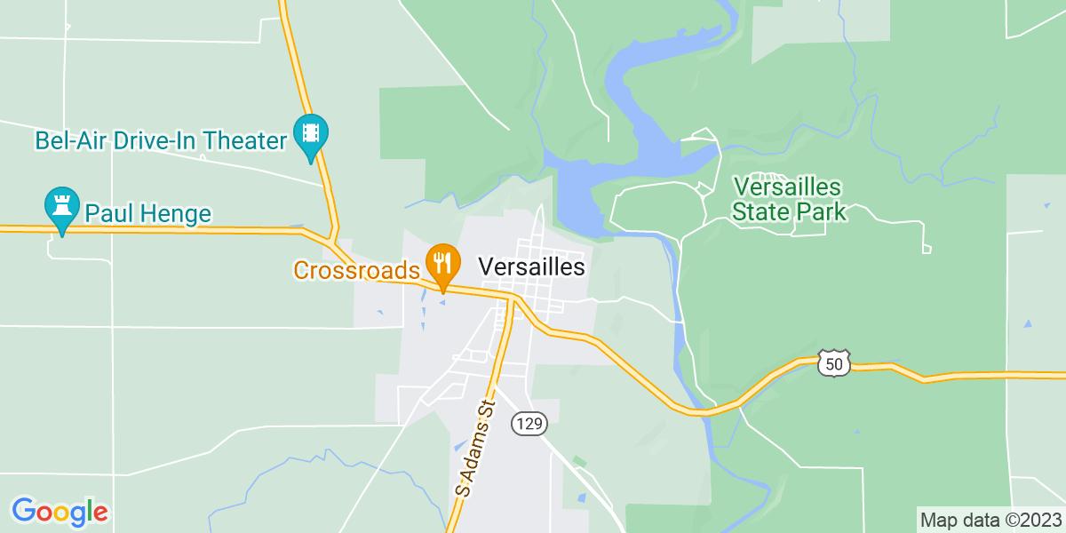 Versailles, IN