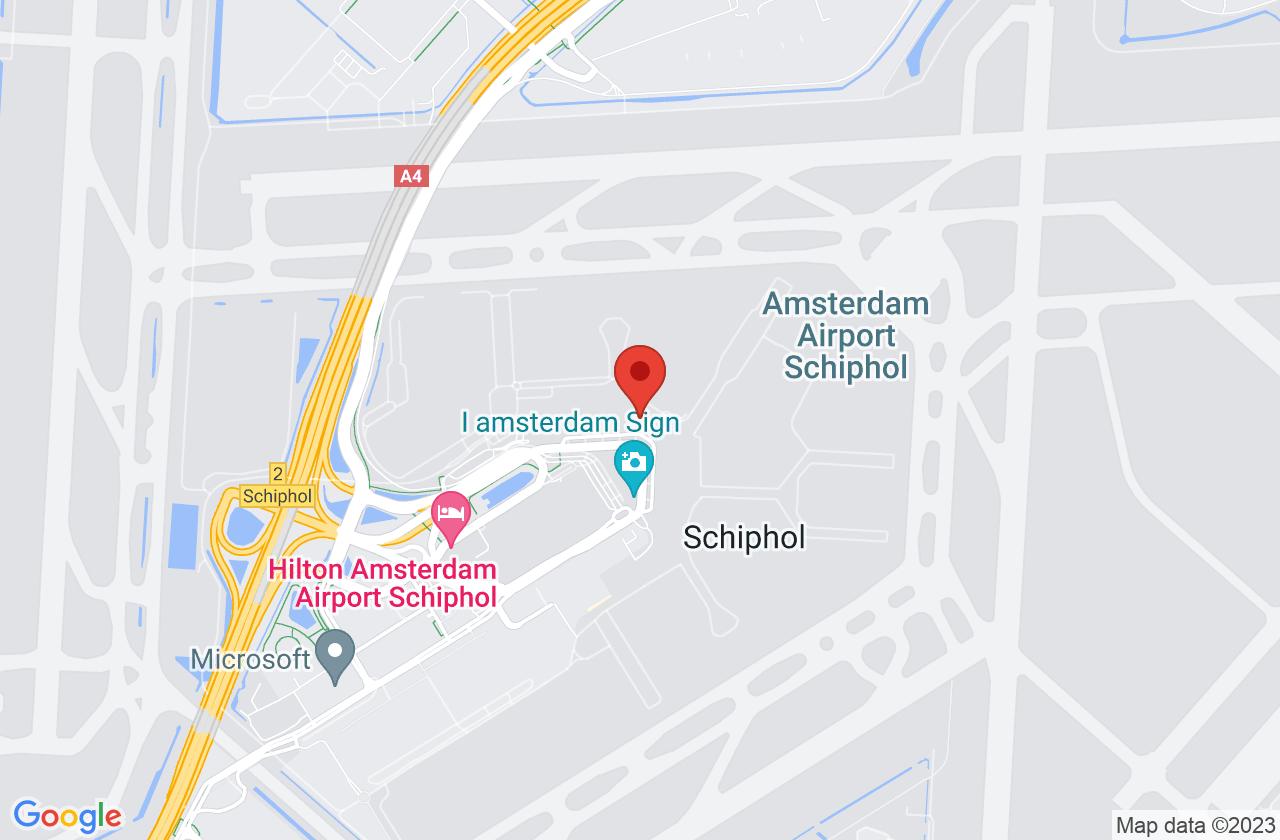Yotel Netherlands B.V. on Google Maps