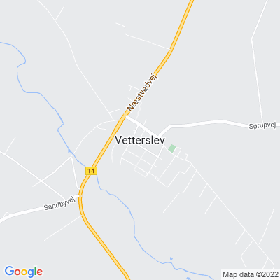 bed and breakfast Vetterslev