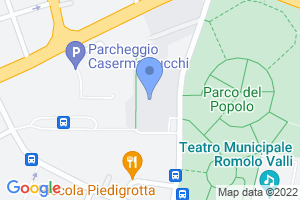 Via Allegri, 9 - Reggio Emilia