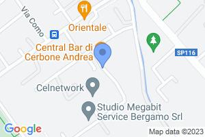 Via Montale, 17 Bergamo