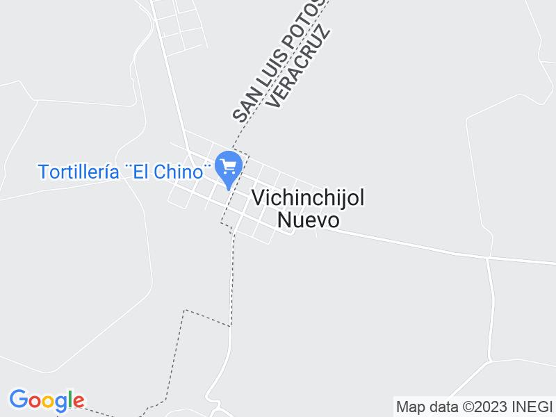 Vichinchijol Nuevo, Veracruz