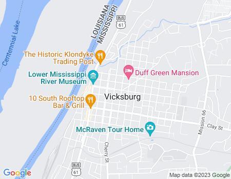 payday loans in Vicksburg
