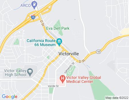 payday loans in Victorville