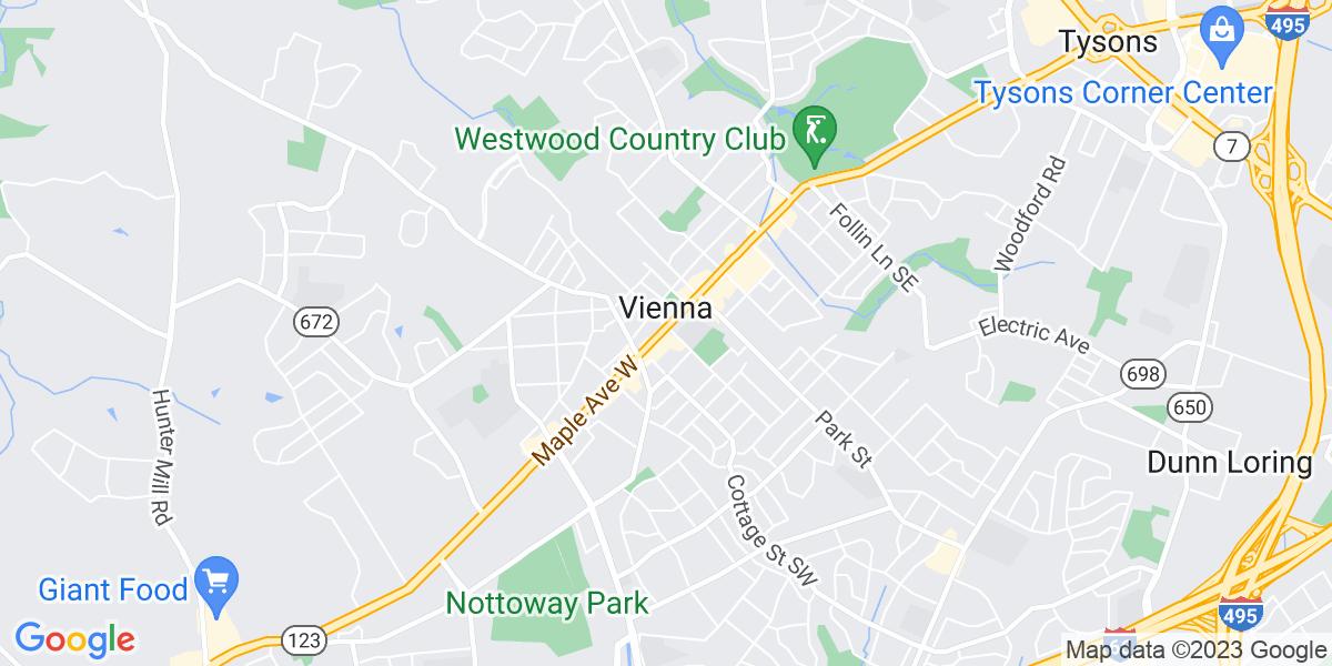 Vienna, VA