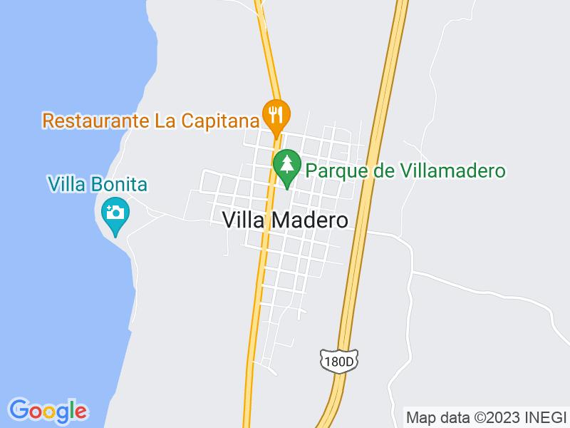 Villa Madero, Campeche