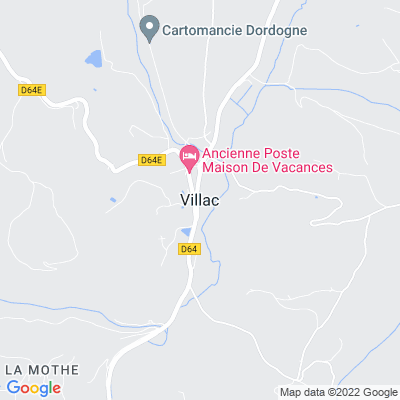 bed and breakfast Villac