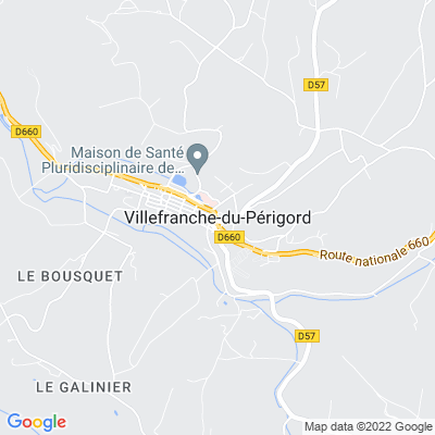 bed and breakfast Villefranche-du-Périgord