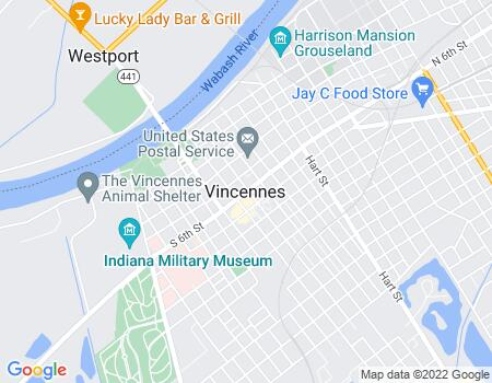 payday loans in Vincennes