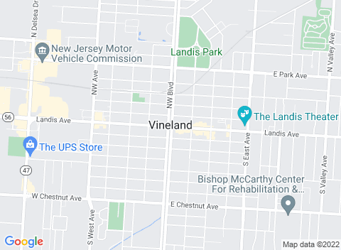 Payday Loans in Vineland