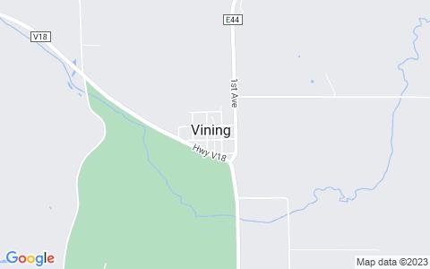 Vining