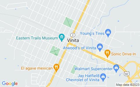 Vinita