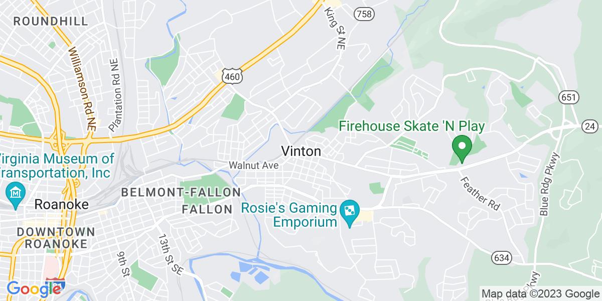 Vinton, VA