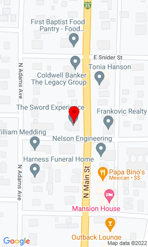 Google Map of Viper Machinery, LLC 412 N. Main Street, Buffalo, WY, 82834