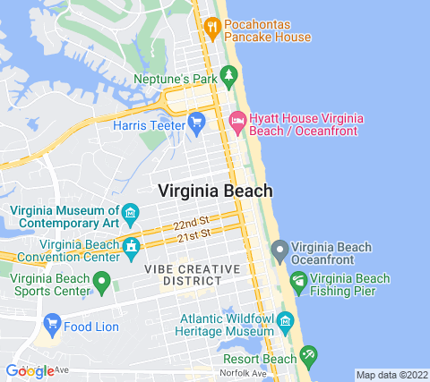 Payday Loans in Virginia Beach