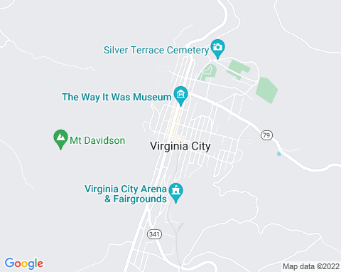 Payday Loans in Virginia City