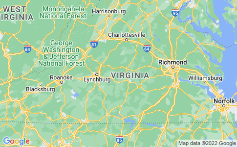 installment and payday loan of Virginia