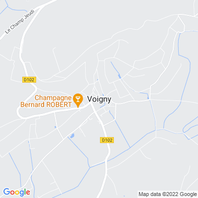 bed and breakfast Voigny