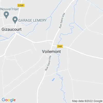 bed and breakfast Voilemont