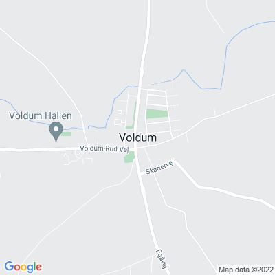 bed and breakfast Voldum