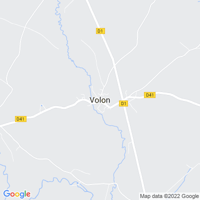 bed and breakfast Volon