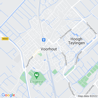 bed and breakfast Voorhout