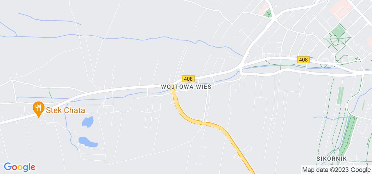 Osiedle Wójtowa Wieś w Gliwicach – w tych punktach ekspresowo wyślesz turbinę do autoryzowanego serwisu