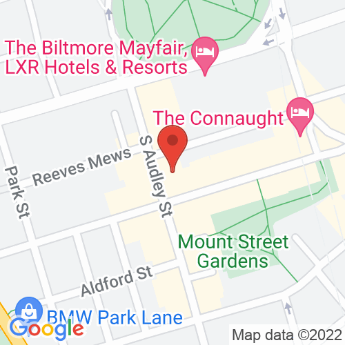 Google Map of A Pash and Sons